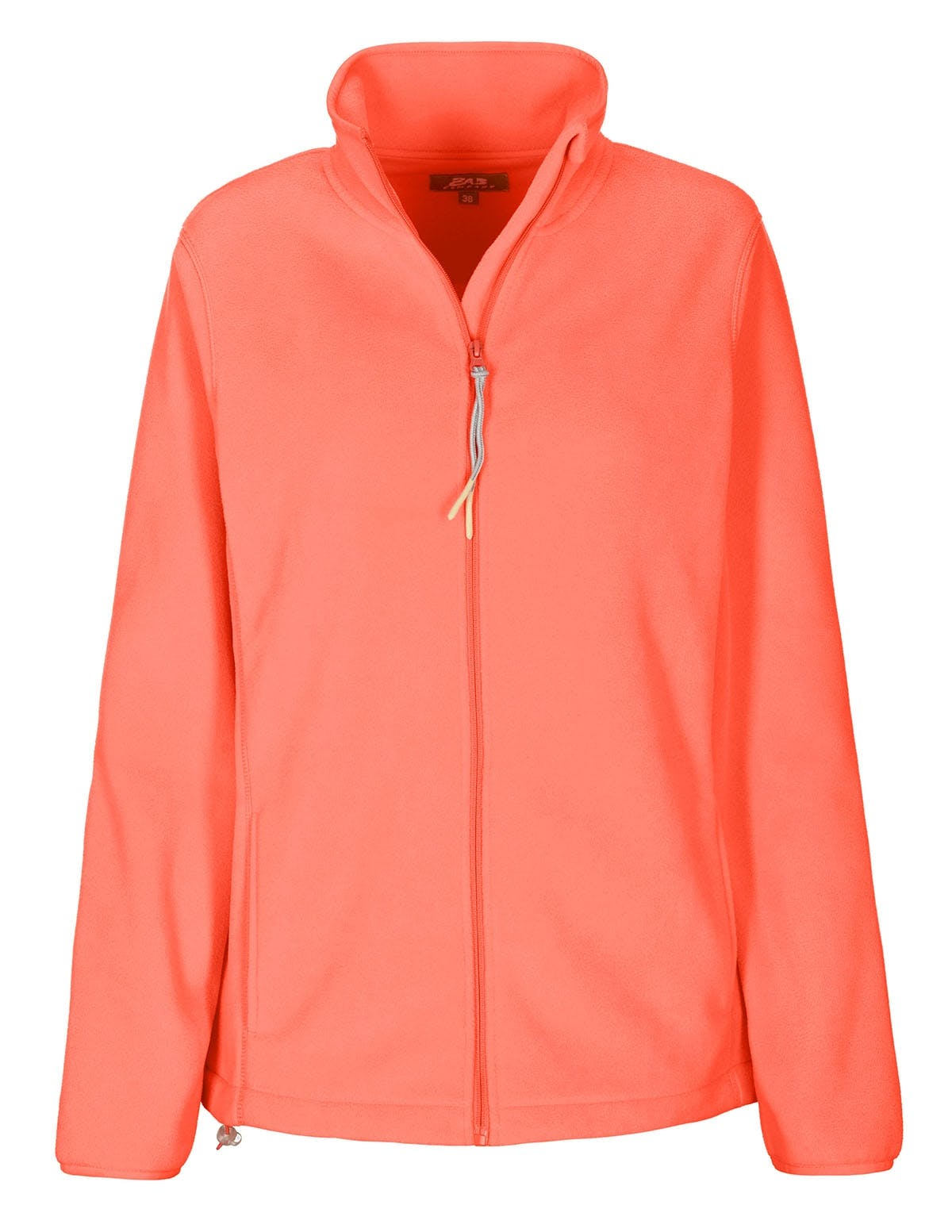 FRY DAY Fleecejacke - Summer Coral