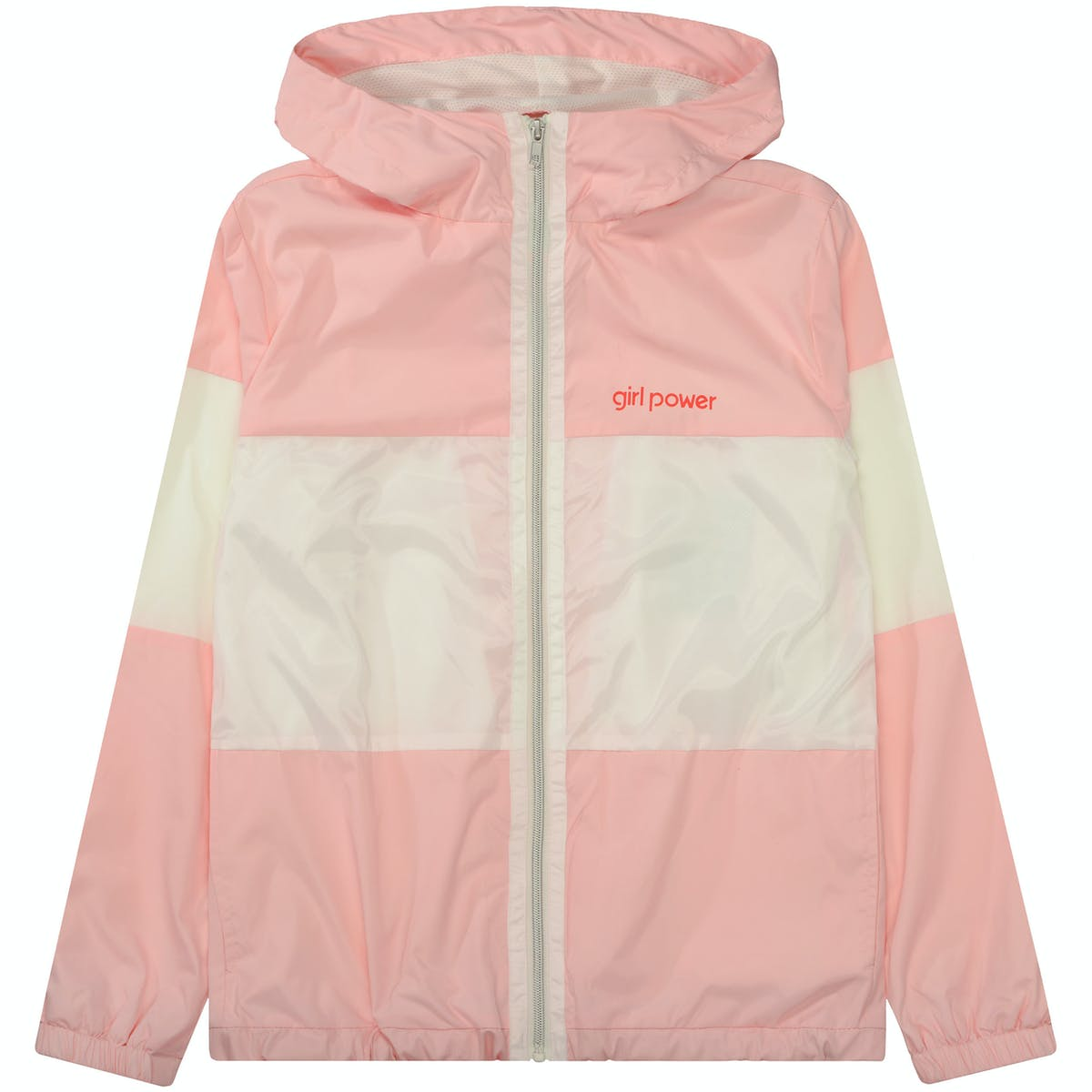 Jacke Girl Power - Soft Candy