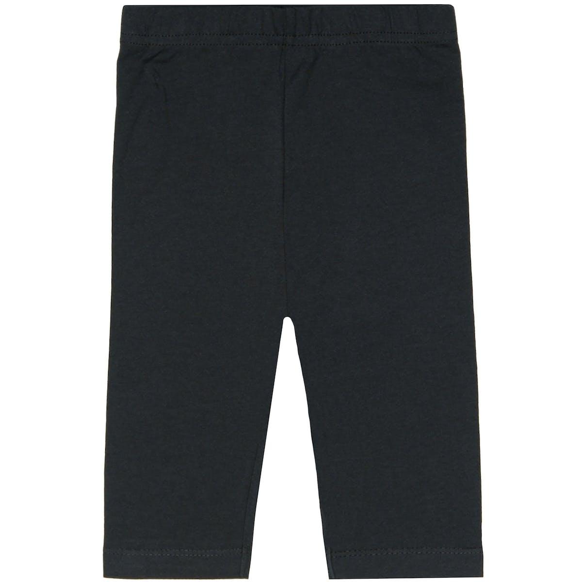 Capri-Leggings - Black