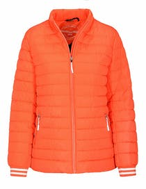 FRY DAY Steppjacke - Summer Coral