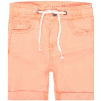 Bermudas - Bright Orange