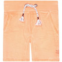 Sweat-Shorts - Bright Orange