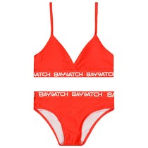 BAYWATCH Bikini - Light Red