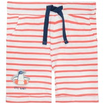 Bermudas Pinguin - Sunset Red