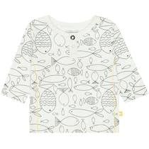 ORGANIC COTTON Shirt - Offwhite