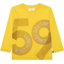 Shirt 59 - Yellow