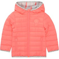 Jacke Unlimited Power - Coral Red