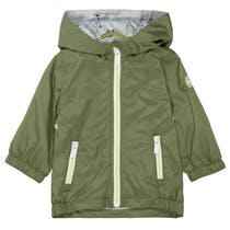 Jacke Catch me if you can - Soft Olive
