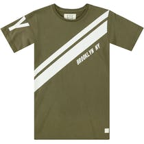 T-Shirt BROOKLYN - Olive