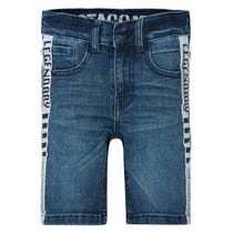 Jeans Bermudas LEGENDARY - Blue Denim