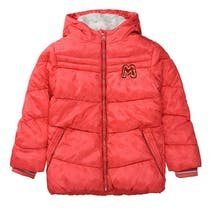 Jacke COOL - Red