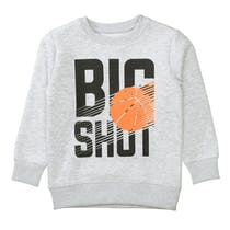 Sweatshirt BIG SHOT