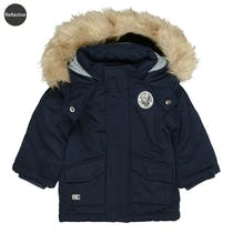 Parka Nature Friends - Navy