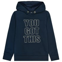 Hoodie YOU GOT THIS - Deep Navy