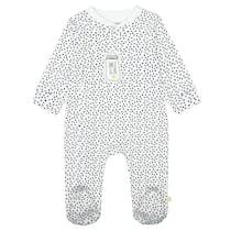 ORGANIC COTTON Pyjama mit Allover-Print - Milk Bottle
