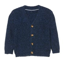 MARC O'POLO Cardigan - Dark Navy