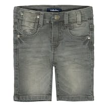 ATTENTION Jeans-Bermudas - Grey Denim